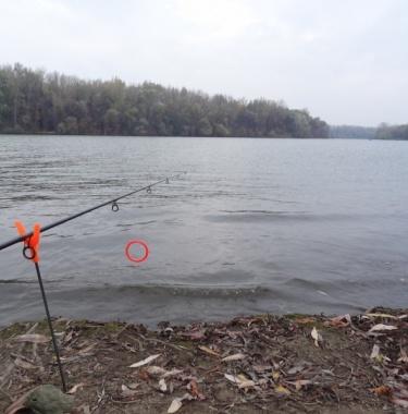 fishing, hungary, active program