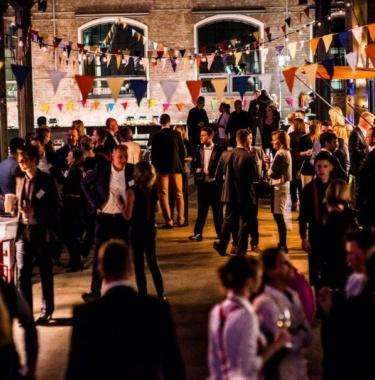 ügyfélparti, vacsora, street food, vidámpark, budapestunderguide