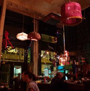 Budapest ruin pubs, budapest ruin bar, budapest sightseeing, visit budapest, bud