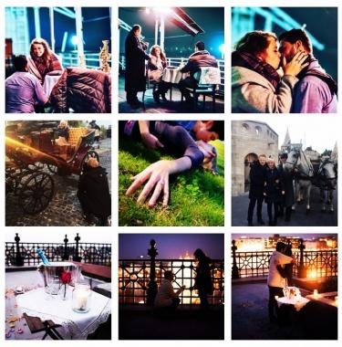 Budapest romantic programs, marry budapest, city break budapest, budapest progra