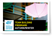 Egyedi és kreatív csapatépítés cégeknek Budapesten
