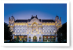 Restaurants in Budapest, program in budapest