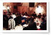 Thrilling story & investigation &escape room & dinner with budapesrUNDERGUIDE