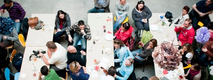 interaktív városnézés, egyedi program születésnapra, konferencia, csapatépítés,