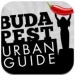 Budapest Urban Guide, application