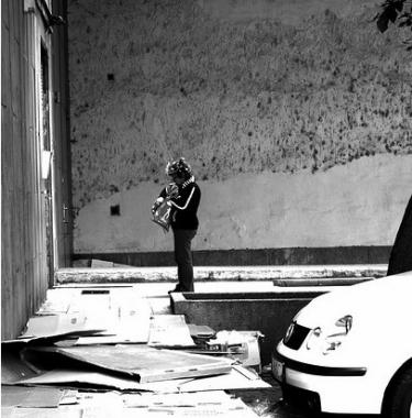 Hajléktalanok éjszakája, budapesti hajléktalanok,