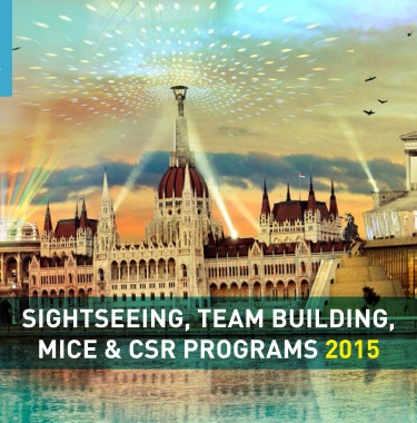 budapest sightseeing, team building, incentives, mice and gala events,
