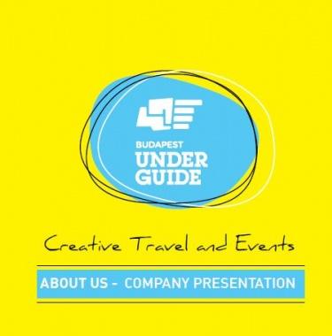 budapestunderguide creative travel & event organiser