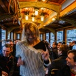Interactive sightseeing & dinner in Budapest with budapestUNDERGUIDE