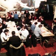 Thriller dinner & private venue with budapestUNDERGUIDE