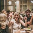 budapestUNDERGUIDE _ criminal dinner & folk program in Budapest