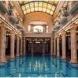 Budapest marathon spa program