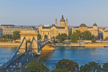 Budapest is a new foodie capital
