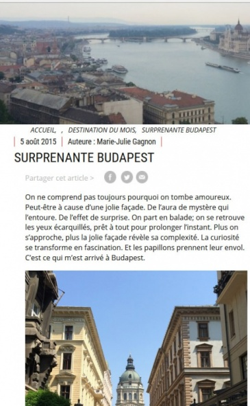 BudapestLive Underguide tour