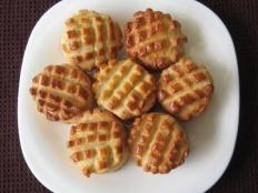 Hungarian Cuisine, Pogácsa
