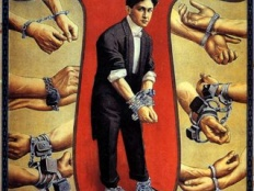 Famous Hungarian, Houdini