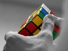 Hungary, Rubik Cube