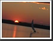 Lake Balaton - the Hungarian sea