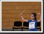 Liszt Marathon Fun Activity
