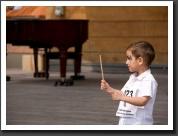 Serious conducting