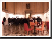 Gala Dinner Budapest - Museum of fine arts