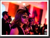 Venetian style Masquerade Night in the Hungarian National Museum