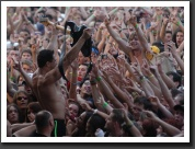 sziget music festival...a must :)