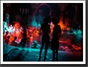 Budapest Cinetrip SPA Party