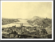 budapest in the 19th century