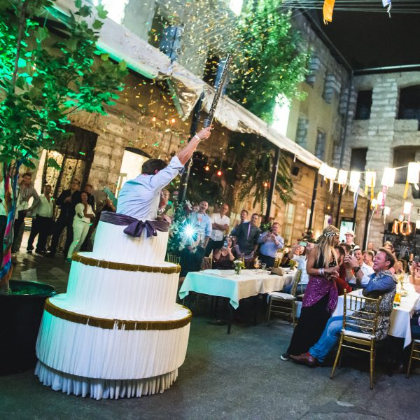 Advectas – 10th anniversary celebration