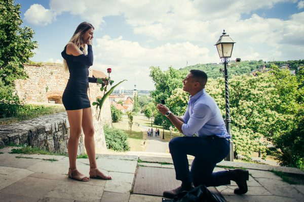 Will You Marry Me? – Magical Proposals