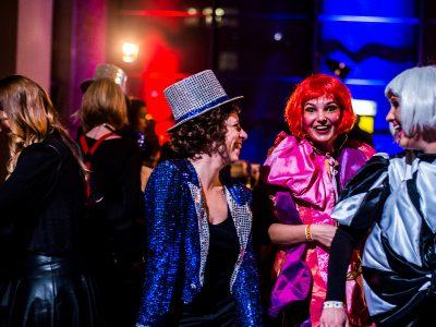 Farsang Carnival Budapest KickOff Incentive Party