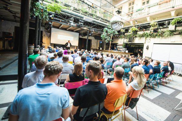 Meeting / Konferencia