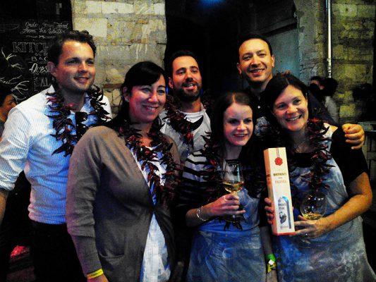 Unilever – Goulash Cooking Contest