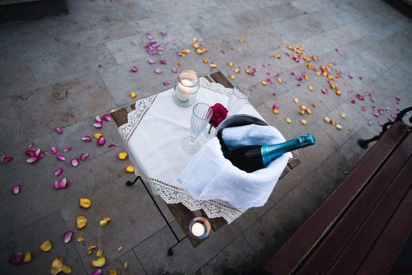 Surprise Sweet 30 – Wedding Anniversary